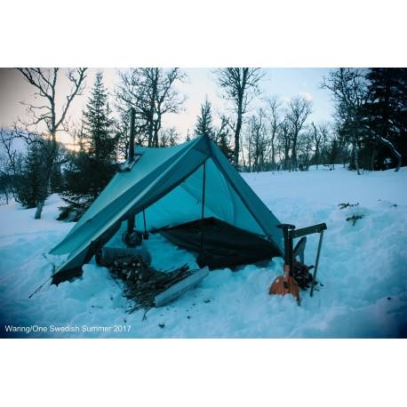 'Hot Tent'