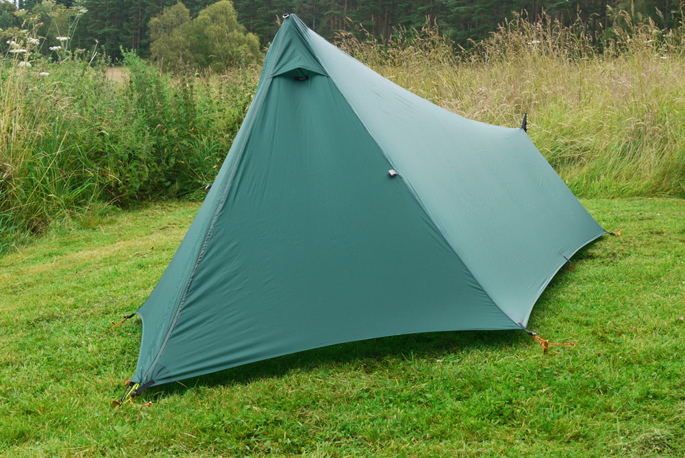 Image result for stealth 1 tent