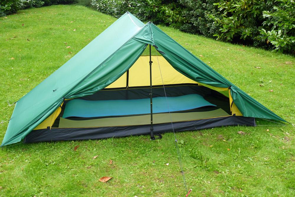 Vango Bravo 300 3 Person Tent